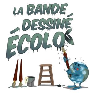 La Bande dessinée Écolo @ Parc Henri-Bourassa
