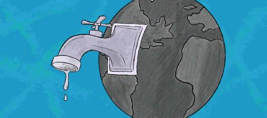 Les enjeux montréalais de l'eau potable