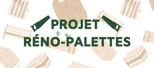 Projet Réno-palette