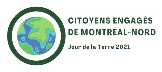 Jour de la Terre 2021 – Citoyens engagés de Montréal-Nord